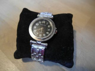 Pierre Cardin - Damen - Armband Uhr - Stainless Steel Back Bild