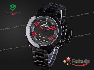 Weide Xxxl Militär Armbanduhr Herren Analog Digital Uhr Bild