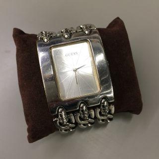 Guess Damen Uhr Bild