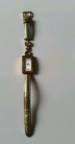 Dolce & Gabbana Armbanduhr Für Damen Bild