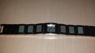 Damen Armbanduhr Von Regent Silber Bild