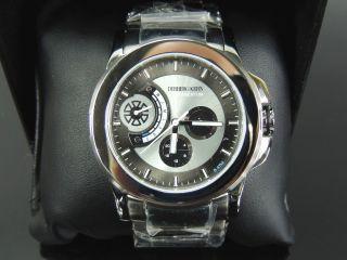 Dyrberg/kern Herren Armbanduhr Xl Momentum Sm 2s4 Uvp 239€ Bild