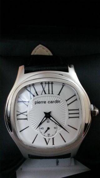 Pierre Cardin Herrenuhr F02 Bild