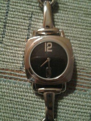 Schöne Und Kaum Getragene Armbanduhr Von Esprit Bild