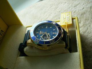 Invicta Men ' S Grand Diver Automatic Dive Blue Bild