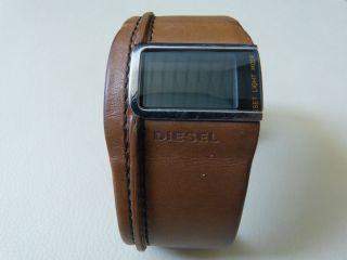Diesel Armbanduhr.  Stylish Bild