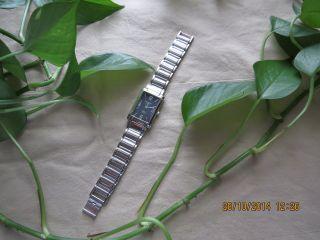 Omax Crystall Herren Armbanduhr Ips Beschichtet Bild