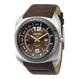 Diesel Dz - 1275 Watch Uhr Big Face Bild