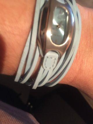 Go - Damen - Armbanduhr In Bild