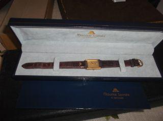 Armbanduhr Damen Maurice Lacroix Bild