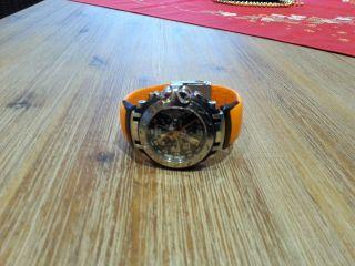 Armbanduhr Tissot 2006er World Champion Nicky Hayden Limited Edition Bild
