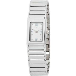 Jobo Damenuhr Damen Armbanduhr Uhr Quarz Edelstahl J - 37246 Bild