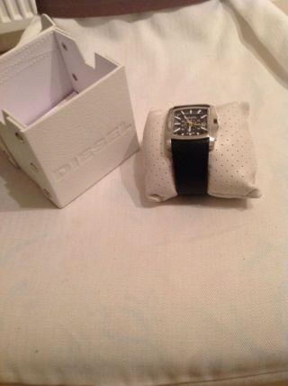 Herren Armbanduhr Von Diesel Bild