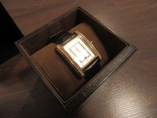 Dkny Damen Armband Uhr Gold Bild
