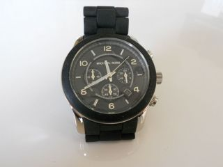 Michael Kors Mk8107 Armbanduhr Für Herren Bild