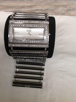 Dolce & Gabbana D&g Time Uhr Damenuhr Bild