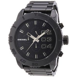 Diesel Dz4221,  Herren Schwarz Wahl Keramik - Armband - Chronograph - Uhr Bild