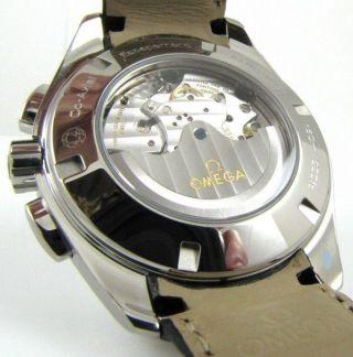 Armbanduhr Herren Omega 231.  13.  44.  50.  09.  001 Seamaster Aqua Terra Koaxial Uhr Bild