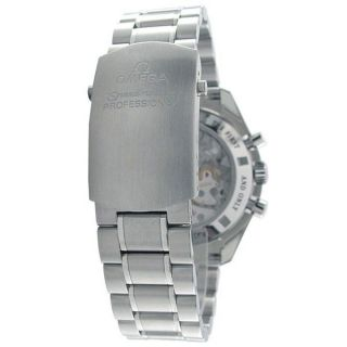 Armbanduhr Herren Omega 3576.  50.  00 Speedmaster Moonwatch 42mm Uhr Bild