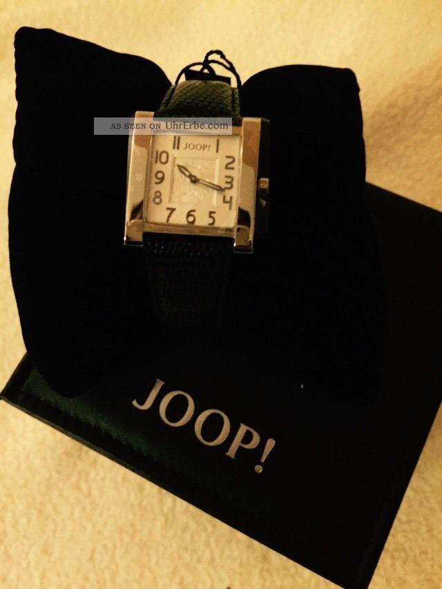 Joop Damenuhr Armbanduhren Bild