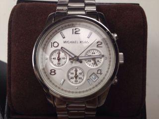Michael Kors Armbanduhr Bild