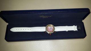 Chopard Happy Sport Armbanduhr Bild