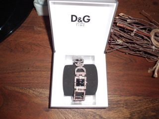 Dolce & Gabbana Damen Armband Uhr Bild