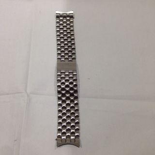 Iwc Edelstahl Armband Für Fliegerchronographen Wie Bild