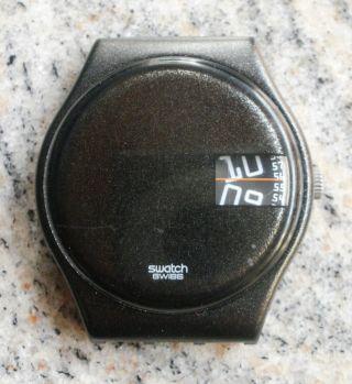 Swatch Gb180 Weight And See - Aus Sammlung - Dummy Bild