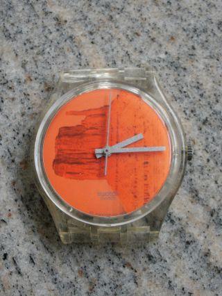 Swatch Gk240 Zerkon - Aus Sammlung - Dummy Bild