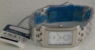 Longines Dolce Vita - Edelstahl Herren Uhr,  Schweizer Quartzuhr L5.  655.  4.  16.  6 Bild