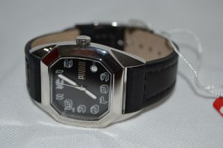 Puma Time Damenarmbanduhr Vintage 77 Uvp 79€ Bild