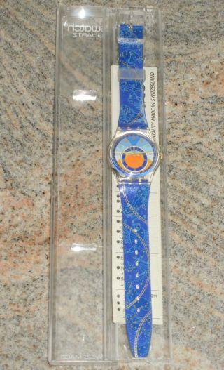 Swatch Gk179 Azimut - In Originalverpackung - Aus Sammlung - Bild