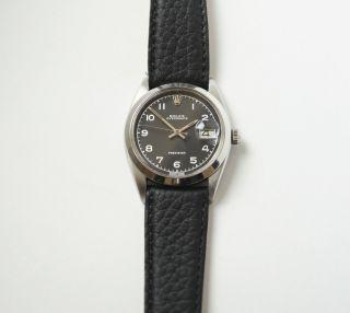 Rolex Herren Armbanduhr Klassisch Oysterdate,  Das Weihnachtsgeschenk Bild