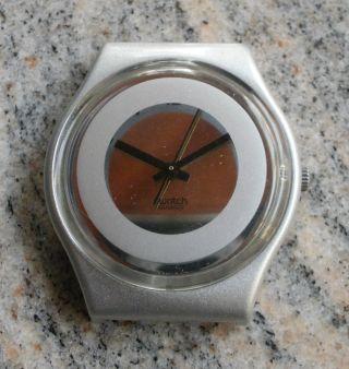Swatch Gm140 Back - Up - Aus Sammlung - Dummy Bild