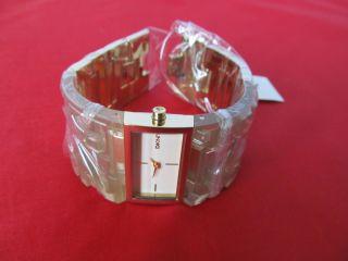 Dkny Damen Uhr Ny8152 Ladies Damenuhr Klassik Woumen Watch Weihnachtsgeschenk Bild