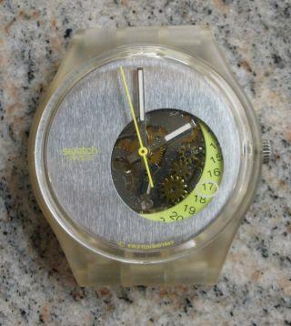 Swatch Gk408 Spok - Aus Sammlung - Dummy Bild