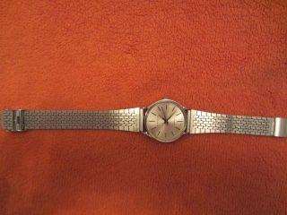 Kienzle Herrenarmband Uhr Bild