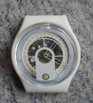 Swatch Gw404 Date In View - Aus Sammlung - Dummy Bild
