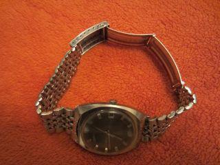 Citizen - Herrenarmband Uhr (handaufzug) Bild