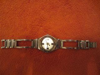 Swatch - Damen Armbanduhr Bild