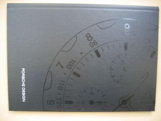 Eterna Porsche Design Katalog Von 1998 Oder 1999 Mit Originaler Preisliste Bild