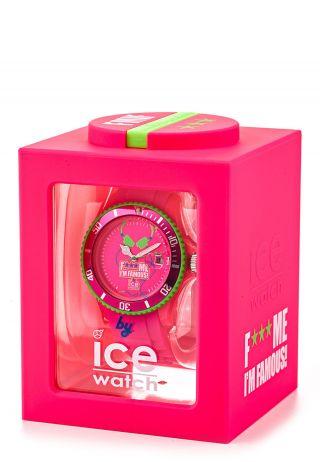 Ice Watch F Me I ' M Famous Armbanduhr Für Unisex (fm.  Ss.  Fph.  U.  S.  11) Bild