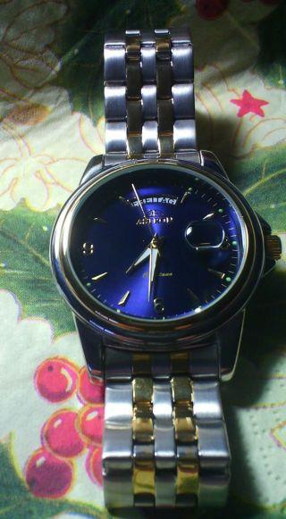 Splendor Uhren splendor uhren details herren armbanduhr pjsu lederband