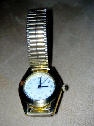 Damen - Uhr - Bild