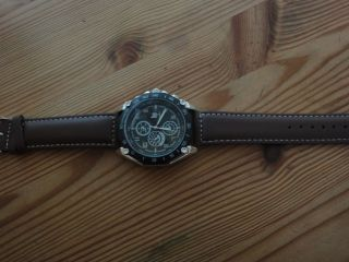 Armbanduhr Für Herren Hp Classics Bild