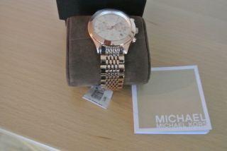 Michael Kors Uhr Mk 5775 Bild