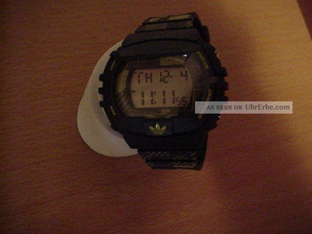 Adidas Herren Armbanduhr York Blue Modell Adh 6106 - - Armbanduhren Bild