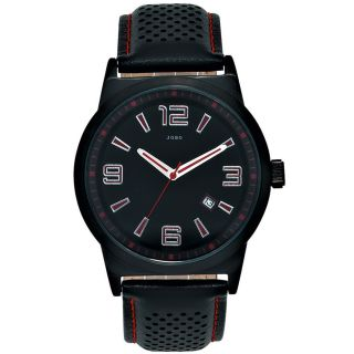 Jobo Herren Uhr Herrenarmbanduhr Quarz Analog Armbanduhr Men ' S Watch J - 39276 Bild