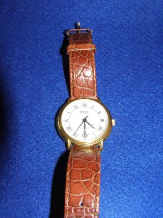 Damenuhr Bwc Automatic 755 - 3071 - 3 Swiss Made Bild